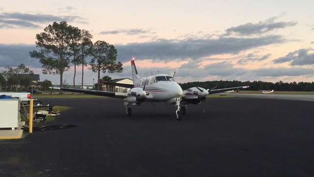 Anastasia Mosquito Control conducts aerial spraying in St. Johns County