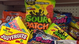Parents warned of drug-laced gummy candy ahead of Halloween
