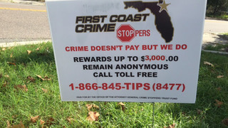 Jacksonville police struggle to solve murders