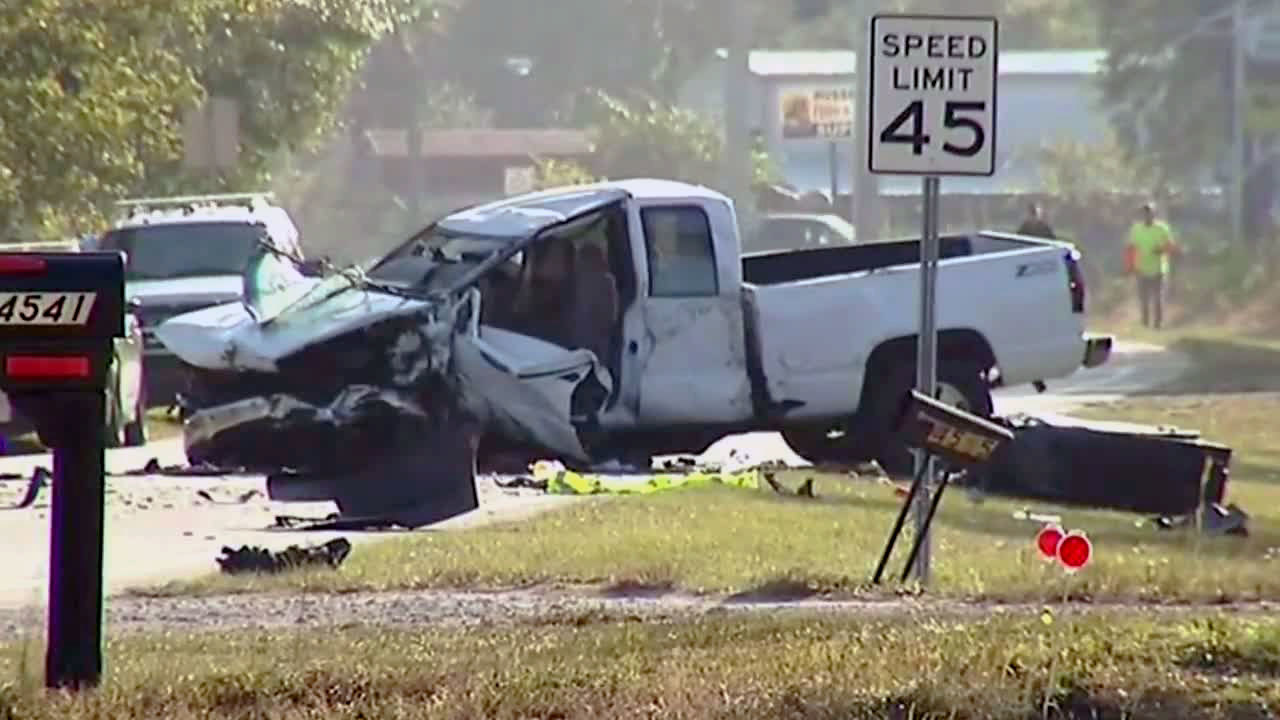 National Safety Council Says Traffic Deaths Up 14 Percent