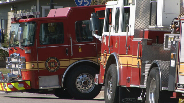 JFRD plans to 'open' new fire station before it's built