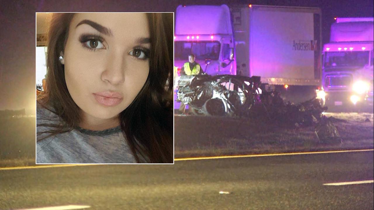 Jacksonville Fl Mall >> Family mourns Jacksonville teen killed in violent I-10 crash