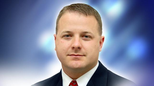 Detective David White