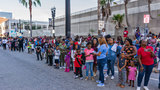Jacksonville honors Dr. Martin Luther King Jr. Day with downtown parade