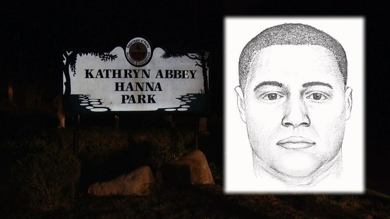 Police Hanna Park Attacker Possibly Seen In Jacksonville border=