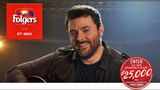 Enter Folgers jingle contest for chance to win $25K
