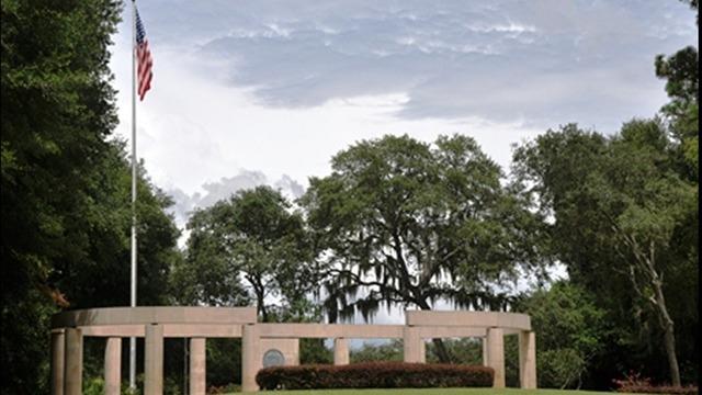 florida national cemetery