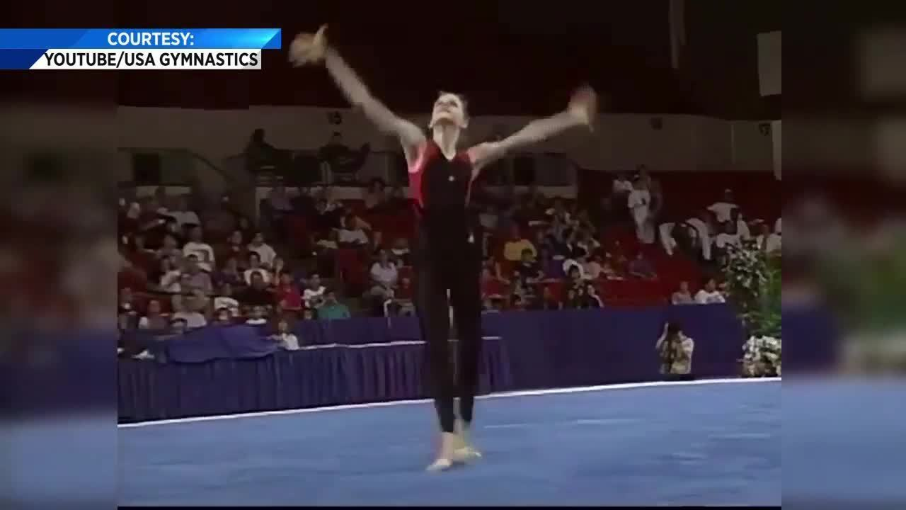Jacksonville native among gymnasts accusing doctor of sexual