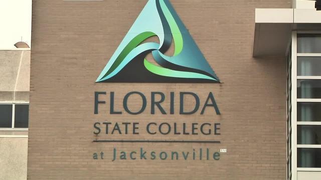 FSCJ alerts students of \'fondling incident\' on Deerwood campus