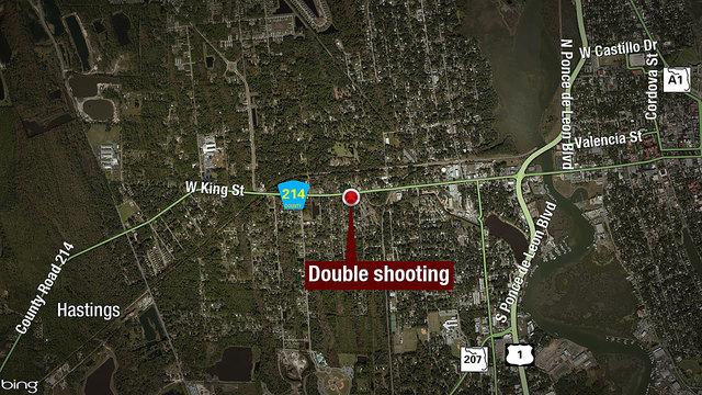 King Food Mart shooting