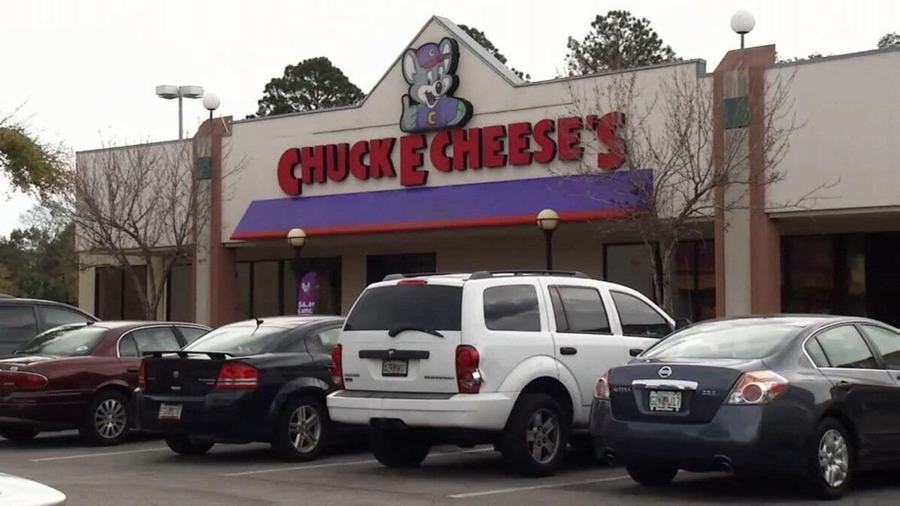 family fun gone wrong at chuck e cheese s rh news4jax com chuck e cheese jacksonville fl menu chuck e cheese jacksonville fl coupons