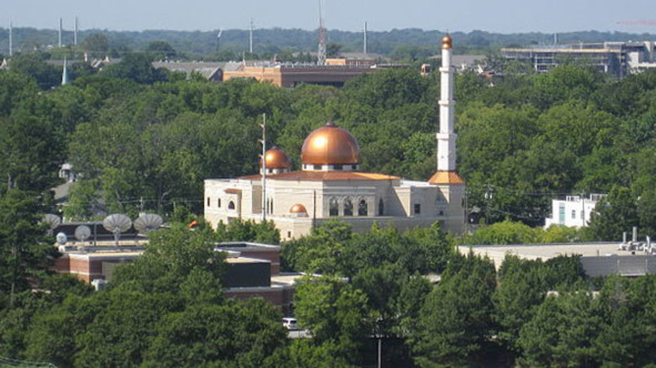 Georgia Mosques Open Doors For Visit A Mosque Day