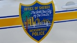 2 officers shot on Westside, JSO says