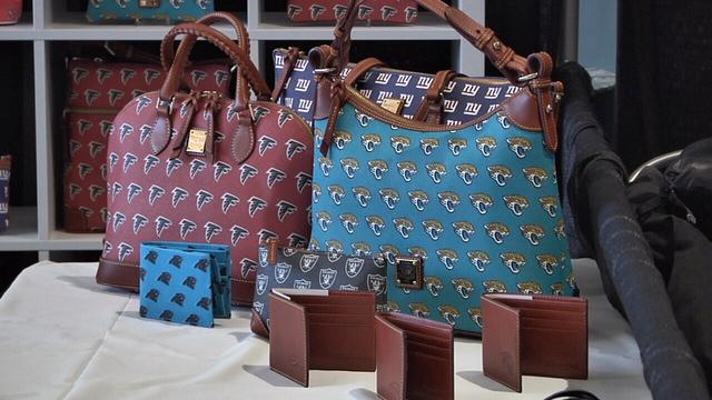 NFL3 purses