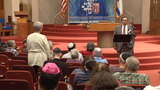 FBI answers concerns in Jewish community after threats