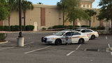 Police investigating shooting death at Town Center as murder