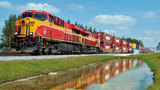 Mexico's largest railroad to buy FEC Railroad for $2.1 billion
