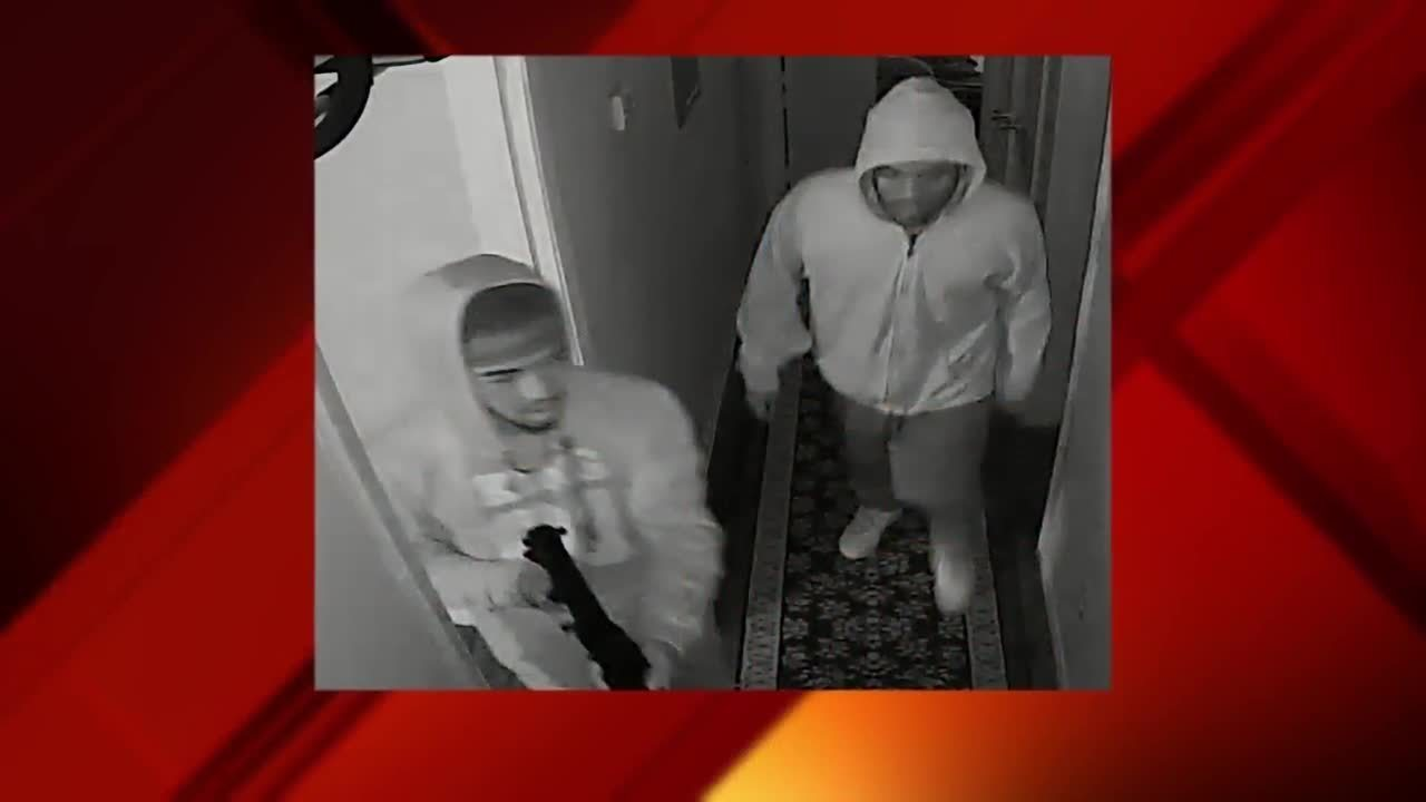 Jso 2 Sought In Armed Home Invasion Robbery At Ortega Farms