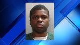 Police: Man arrested after stabbing pregnant girlfriend with butcher knife