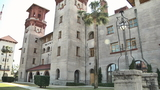 St. Augustine City Hall needs termite fumigation