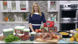 Spring Kitchen Essentials With Parker Wallace