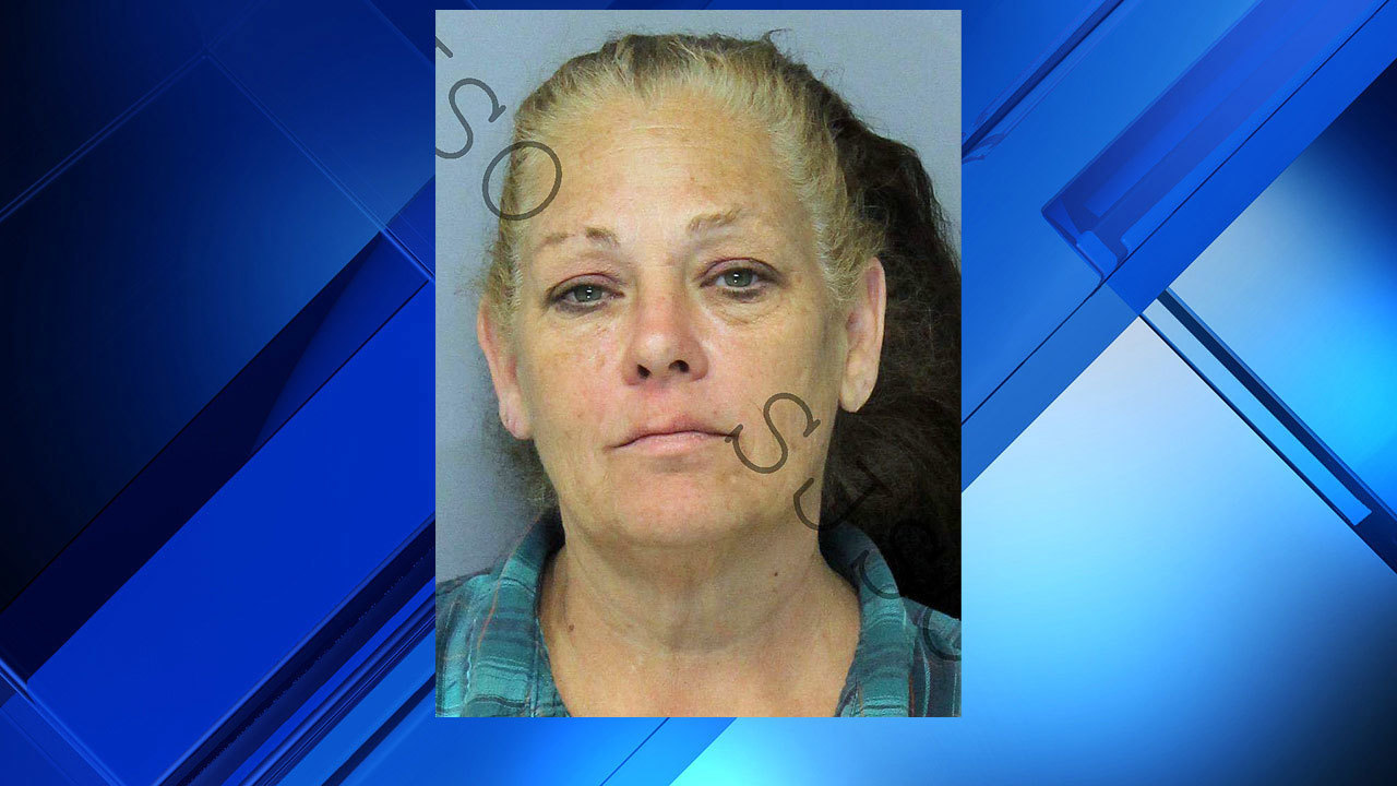 Police arrest woman suspected of stealing purses from seniors