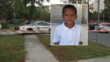 Boy dies after TV falls on him, mother says