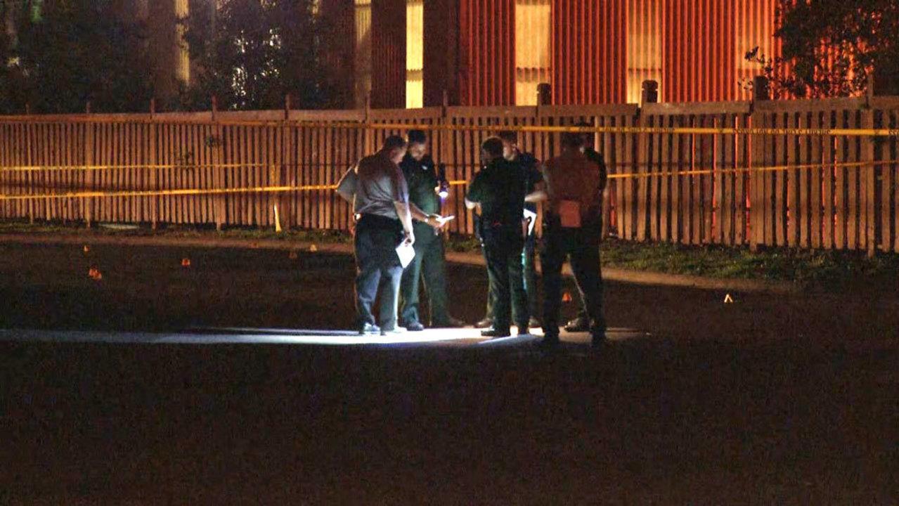 Deputies Man Critical After Shooting At Orange Park