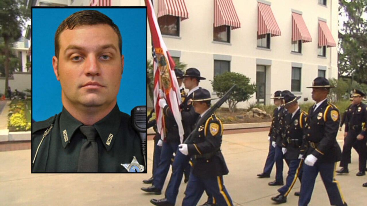 Fallen Nassau County deputy among those honored at Capitol