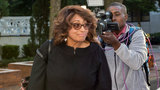 17 potential jurors removed in first hours of Corrine Brown trial