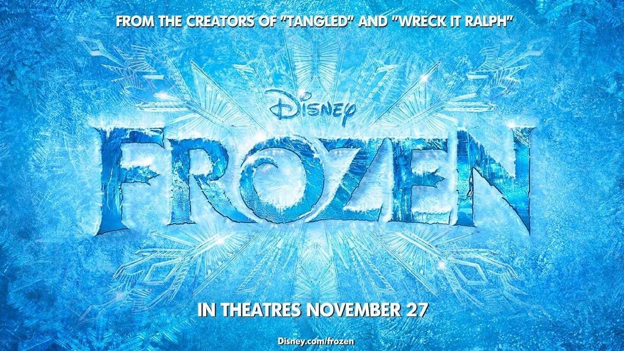 Frozen release date in Sydney