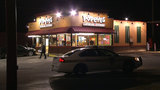 Popeyes employee shot by angry customer, police say