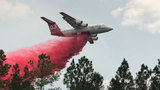 Okefenokee fire has doubled in size in matter of days