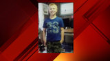 Search for missing 11-year-old boy