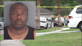Man accused of killing wife in Clay County caught at Jacksonville home