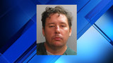Police: Man charged with animal cruelty after beating, kicking dog