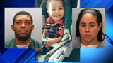 Mother, boyfriend charged in 15-month-old's January death