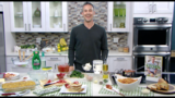 Memories in the Kitchen and Messy Recipes with Freddie Prinze Jr.