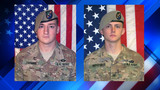 Friendly fire may have killed 2 Army Rangers in Afghanistan