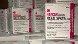 Narcan being used daily for overdoses in Jacksonville, fire officials say