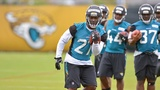 Jaguars Training Camp: Things to watch for
