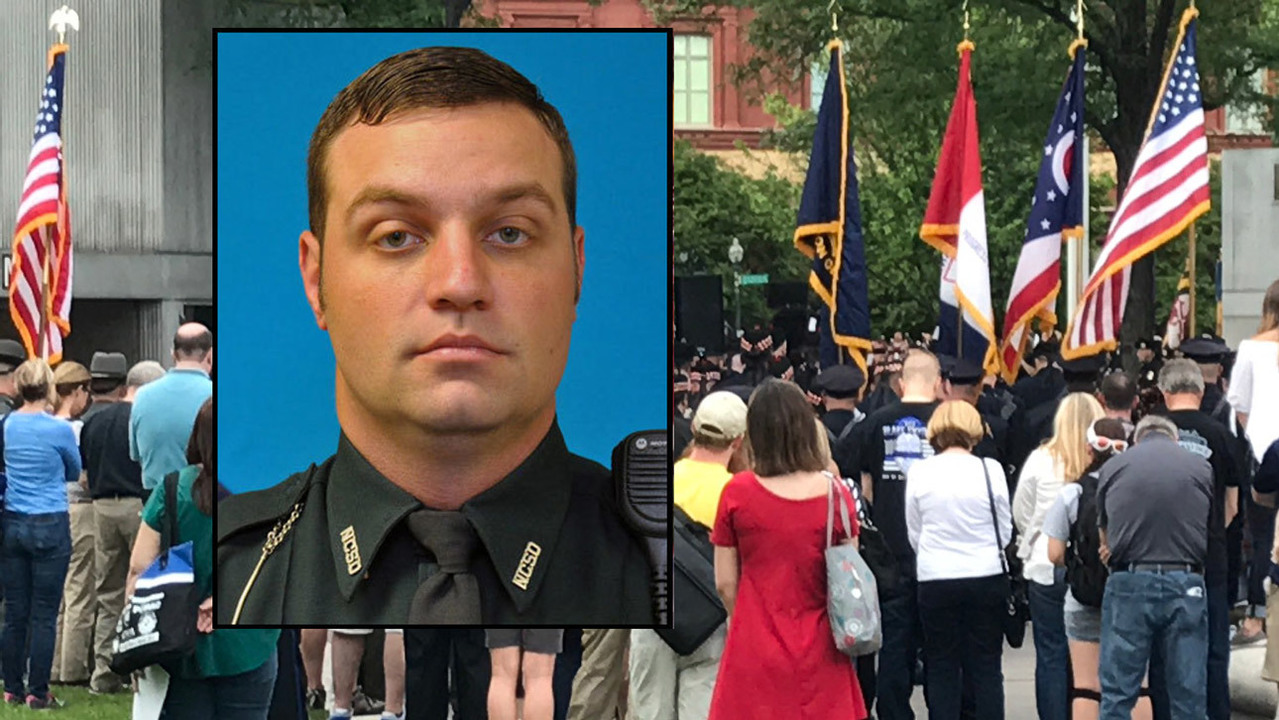 Nassau County deputy killed in line of duty to be honored ...
