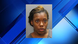 Police: Mom arrested after leaving 2 kids home alone while at work