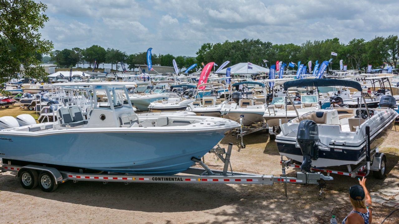 New Florida law could lower chance you're buying stolen boat
