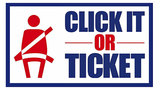 'Click It or Ticket' seat belt enforcement begins ahead of Memorial Day weekend