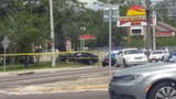 JSO: Pedestrian hit by car on Westside