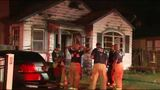 Family of 7 escapes Panama Park house fire