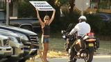 Controversy surrounds St. Augustine Amphitheatre parking