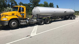 I-10 at US 301 reopens after gas tanker crash