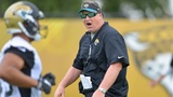 Jaguars preparing for more physical training camp under Doug Marrone